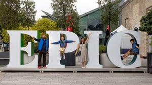 EPIC is the first visitor attraction to be voted as Europe's Leading Tourist Attraction award three times in a row