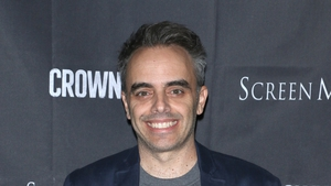 Writer/director Joel Souza attends the Crown Vic New York screening at Village East Cinema on November 06, 2019. (Photo by Jim Spellman/Getty Images)