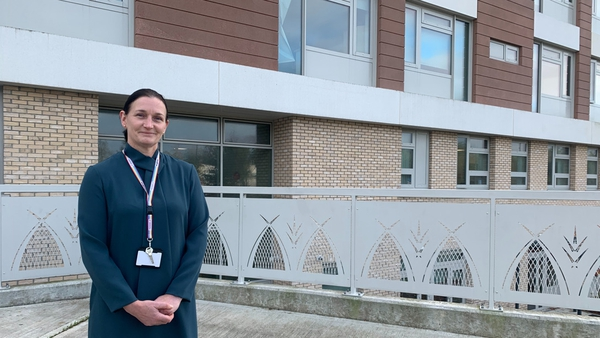 'None of us would like to go back to January 2021,' UHW general manager Grace Rothwell said today