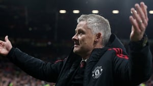 Solskjaer: 'Hopefully it's the end of a bad period for us. Teams always go through bad spells and good teams come together'