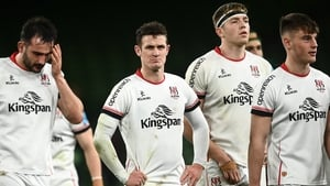 Ulster's defeat to Connacht was their sixth Interpro defeat in a row