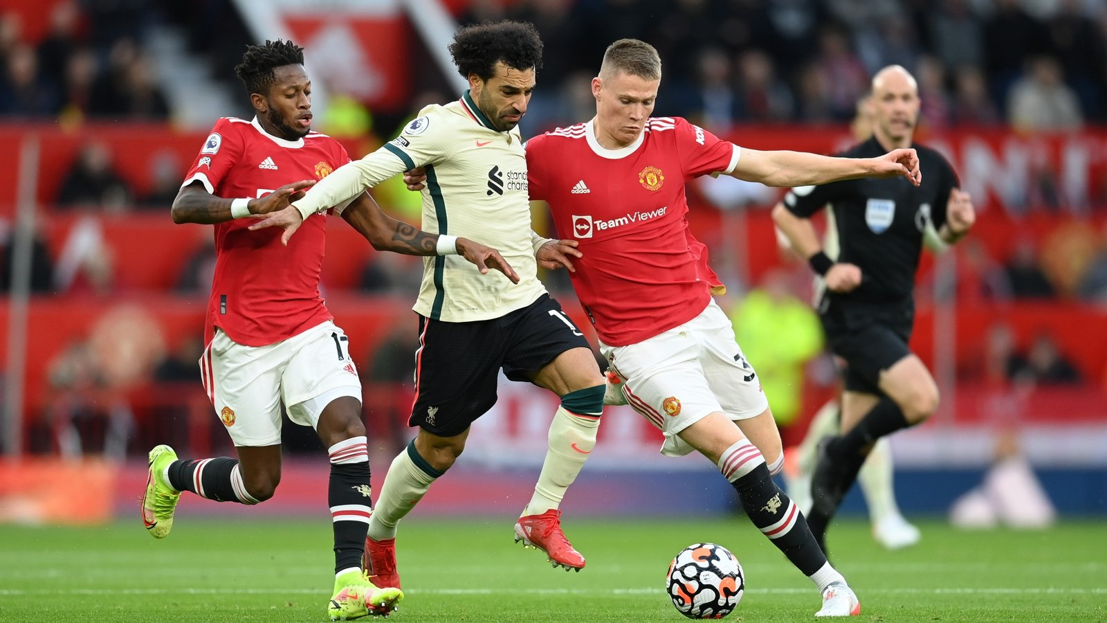 Recap: Manchester United 0-5 Liverpool - RTE.ie