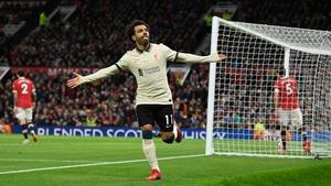 Liverpool embarrass Manchester Utd, GAA Proposa...
