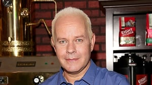 James Michael Tyler (pictured in New York in September 2014) - Had been diagnosed with cancer in 2018