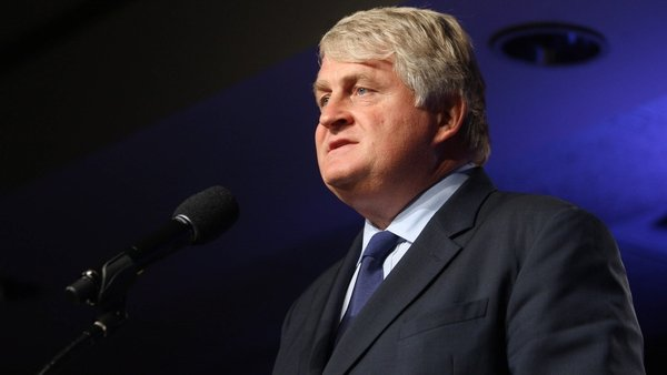 The purchase from current owner and founder, Irish businessman Denis O'Brien, is expected to be completed within six months