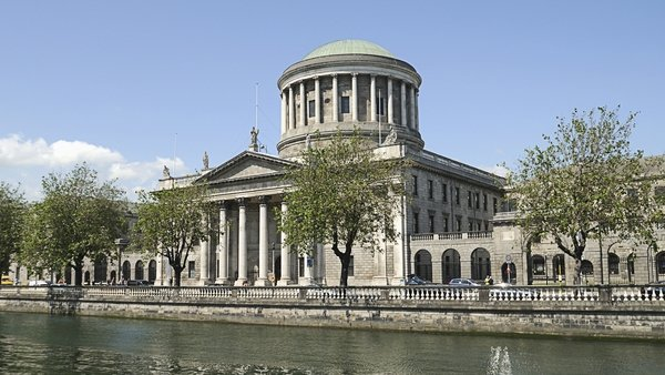 Mr Justice Coffey ruled the parties to the case must not be identified