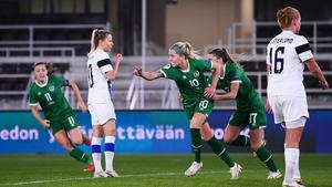 Ireland grab a win in Finland, GAA and Aidan O'...