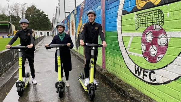 Legislation to regulate the safe use of e-scooters is to be introduced