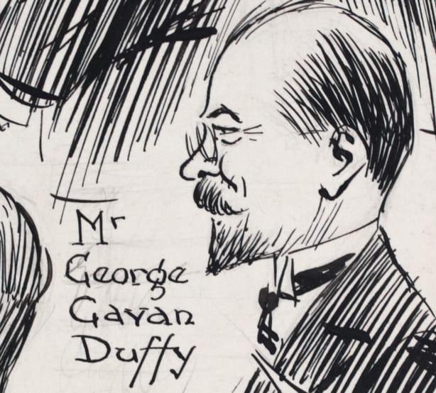 Century Ireland 186 - George Gavan Duffy NLI