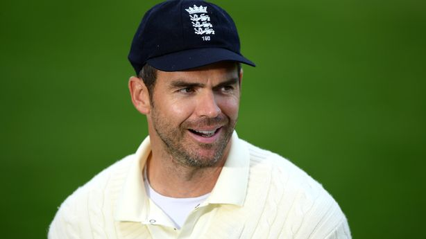Twitter Reactions: England's GOAT James Anderson enters 600 Test wickets club