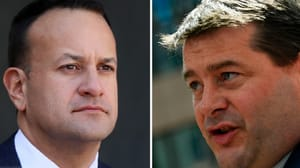 Leo Varadkar said he agrees an investigationshould be carried out into Dara Murphy