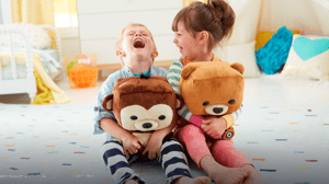 """Toys such as Smart Toy Bear using voice or image recognition connect to the cloud which allows children's conversations and images to be analysed, processed and acted on"""