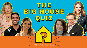 Join The Big House Quiz on the RTÉ Player tonight