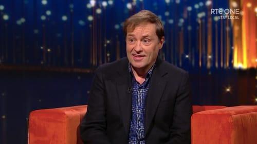 Ardal O'Hanlon on Deirdre O'Kane Talks Funny on RTÉ One