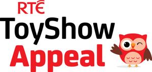 RTÉ Toy Show Appeal