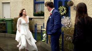 Fans can find out what happens next on Sunday on RTÉ One at 8:30pm