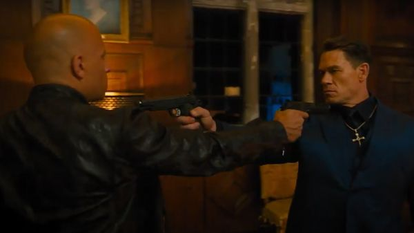 Fast & Furious 9 is due in Irish cinemas on 8 July