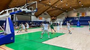 Ireland face Slovakia again on Sunday
