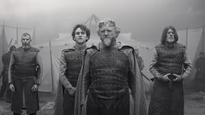 Brendan Gleeson as King Duncan Screengrab: A24