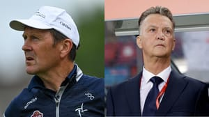 Jack O'Connor and Louis van Gaal will be expected to deliver the goods over the next year